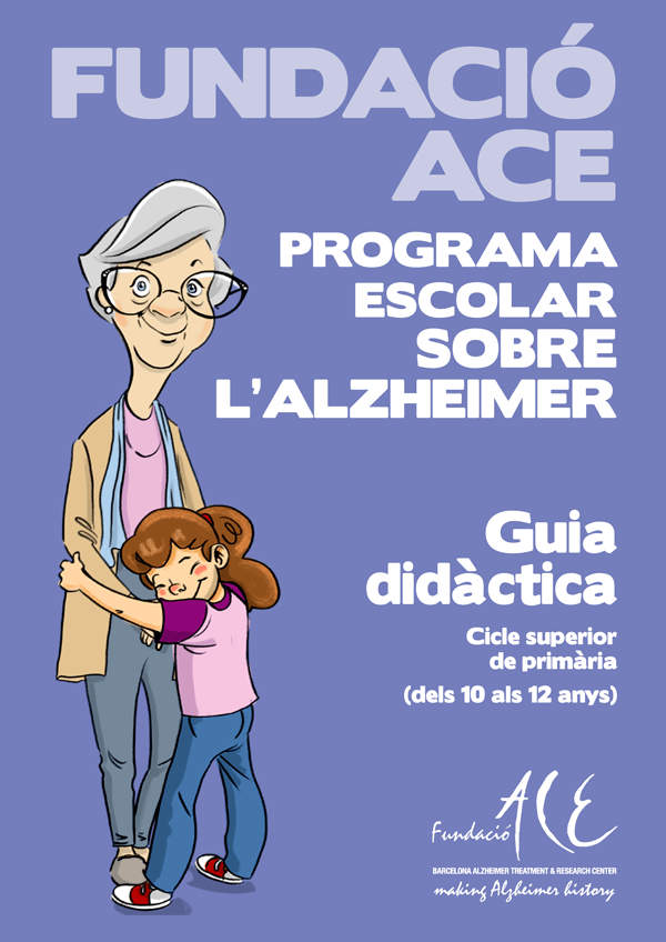 school programme only in catalan fundació ace